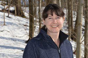 Kiera Newman HBSc. MSc. Ph.D. Candidate